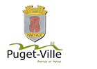 Application de la commune de Puget-Ville